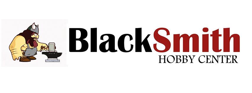 Black Smith Hobby Center